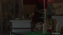 Babes - Abigail Mac - Her Own Personal Christmas Miracl