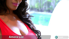 pml 18.05.03 amora lee beautiful oiled breasts