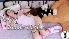 Bunnie Hughes - Ageplay Daddy I Peed