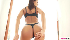 TeasePOV - August Ames Soft, Slow and Wet
