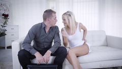 DogHouseDigital-Victoria Pure-Victoria`s First Anal
