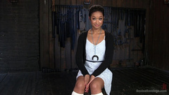 Skin Diamond - Penthouse Pet Skin Diamond Squirting in
