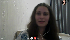 Skype with russian prostitute Marina check008 2018