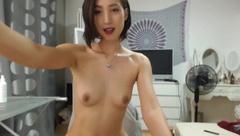 YourAsian - JOI Job Interview Show You My Skills