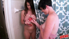 GF Revenge - Alice Gets Veronica Wild