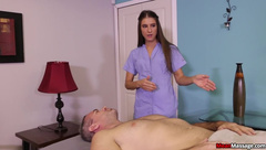 MeanMassage - Tara Ashley Complete Control