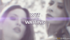 Hot And Mean - Wet And Waiting