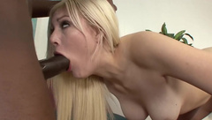 Jason Brown & Jenna Ivory Bi Cuckolding