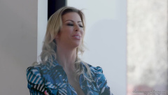 SweetheartVideo - Alexis Fawx And Maya Kendrick - My So