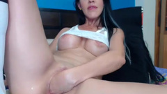 Foxylovee private show 2015 June 12_12-47-29