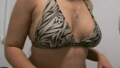 indian nude show