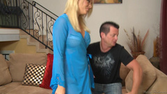 Massage-Parlor - Alexis Monroe The Thief
