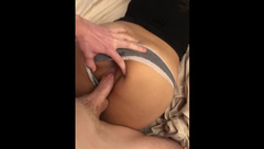 Boyfriends best friend fucked me while I was asleep couldn't tell him no
