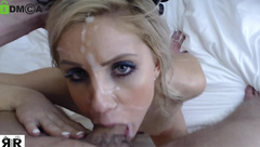 Amateur Cumshot Compilation - Huge Facials, Dirty Talk, POV, and Close Ups