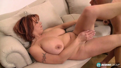 Porn Huge Load Veronika Gentlemen Prefer Pink, cyle22