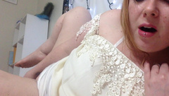 Mirahxox - Sweet-JOI-Mutual-Masturbation-w-Edging