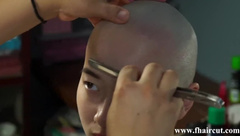 Asian headshave 3