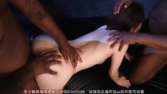 Japanese Interracial with BBC