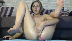 Homehornyeva Cam Show HD