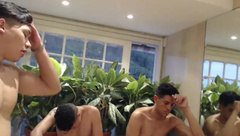 Chaturbate - the_best_party (2018-08-12)