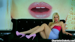 Charlotte Stokely - Loser loser loser