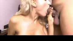 Blonde Wife Is Fucking Bbc In Florida House On Webcam F