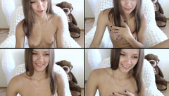 HotWetDiana free webcam show 2015.04.21