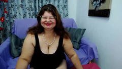 Free Live Sex Chat with SweetMommaX 2