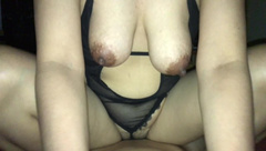 35 YEAR OLD THAI MOM IN SEXY LINGERIA !!!!! 2