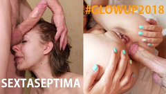 #GLOWUP2018 SextaSeptima for Pornhub.