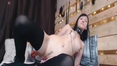 apixie 02 September 2018 BDSM camshow