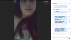 Skype with russian prostitute 19 of 364