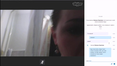 Skype with russian prostitute 18 of 364