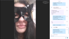 Skype with russian prostitute 10 of 364