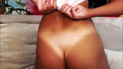 LexyVixis private asshole