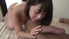 Asian Lady Addicted To Sex