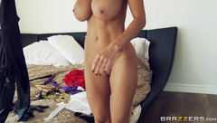 Maid For Fucking - Ava Addams