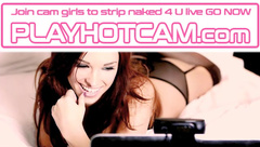 Redhead PLAYHOTCAM Girl Has A Cute Pussy Join Her Now