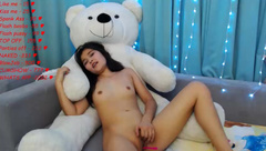 asianangel1 2019-01-19 Cute little china girl