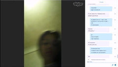 Skype with russian prostitute 95 of 364
