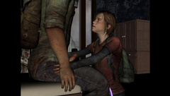 The last of us - A very Short Preview