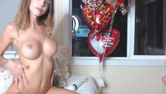 Ava_ - Valentines Day Show, No Boys Allowed