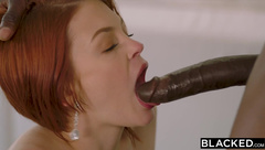 BLACKED Bree Daniels Can T Wait For BBC While Husband Is Gone