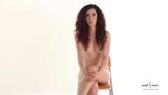 Nude Muse - Jess_Nude_Interview_1080_HD_on_187558519