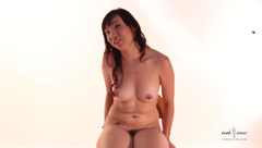 Nude Muse - Daisy Nude Interview 1080 HD