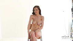 Nude Muse - Keira Nude Interview 1080 HD
