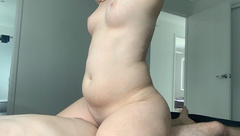 How Sunday's should be Spent - Big Booty then gets Fucked Hard 4K