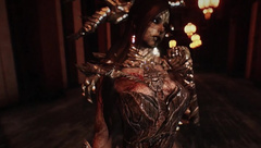 Skyrim Female Monster Spider Queen Porn