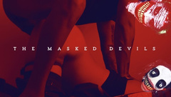 The Masked Devils: Sex after the MOVIE THEATER! Face Farts & Fuck (part 2)