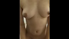 Fucking my 18 Yo Teen Pinay GF after Peeing in her Mouth and Body